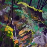 Winter Track sketch 0559