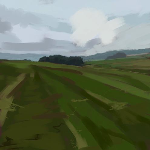 Old Moor I