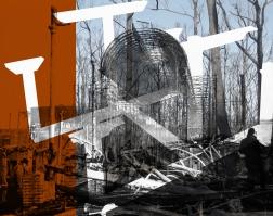 Hubris 4, 2015, digital collage